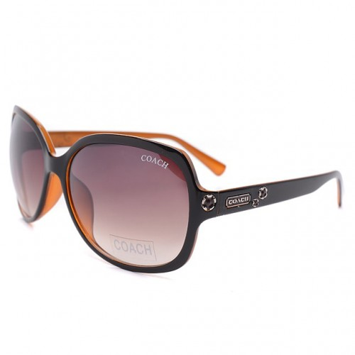 Coach Samantha Brown Sunglasses DLG