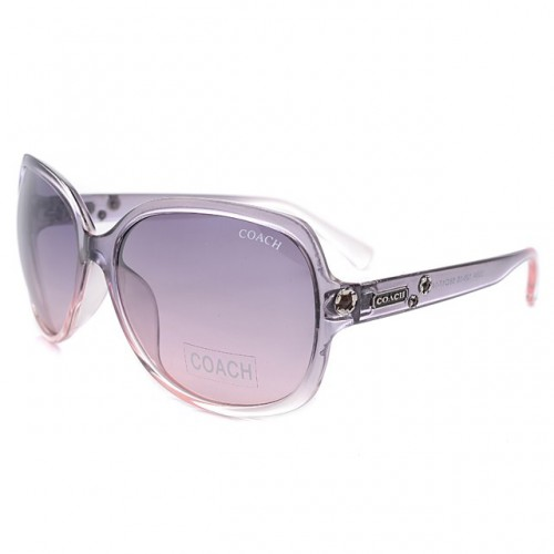 Coach Samantha Grey Sunglasses DLH