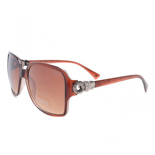 Coach Natasha Brown Sunglasses DLM
